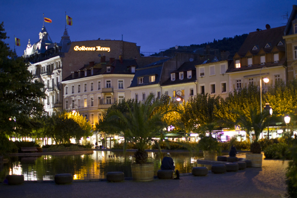 baden baden germany nightlife