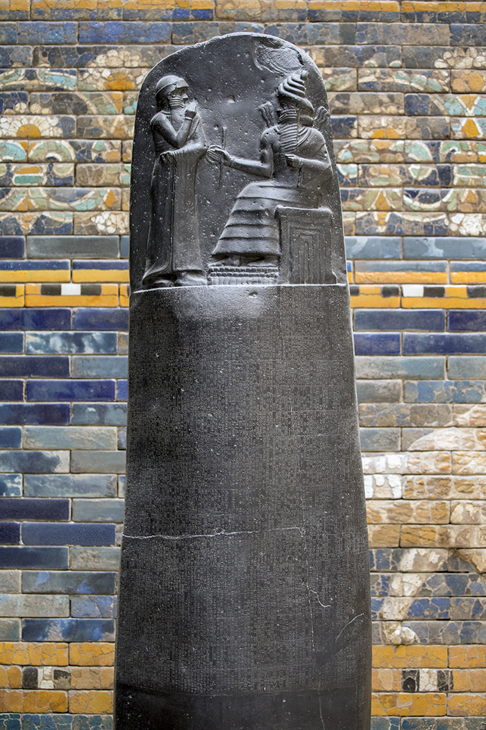 Essay example on the question of hammurabi code