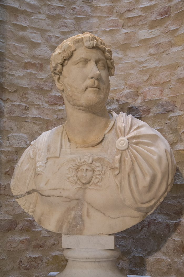 the achievements and failures of emperor nero Background tiberius was born in rome on 16 november 42 bc to tiberius claudius nero and livia in 39 bc his mother divorced his biological father and remarried gaius julius caesar octavianus shortly thereafter, while still pregnant with tiberius nero's son.