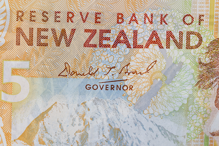 Reserve Bank of New Zealand