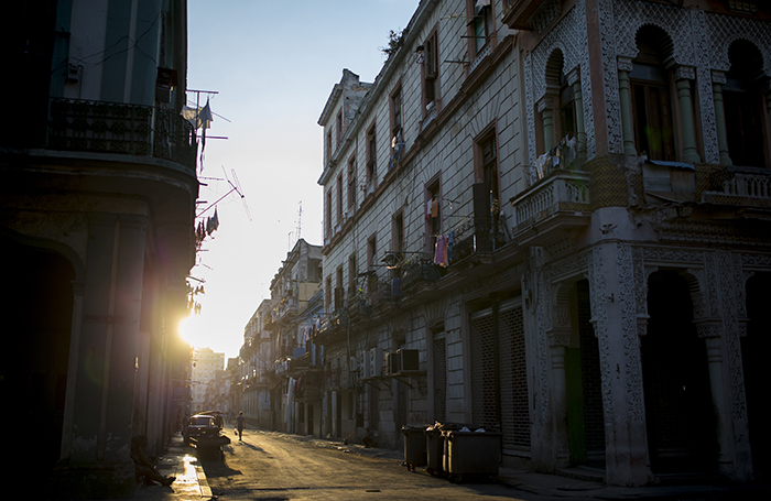 Havana light