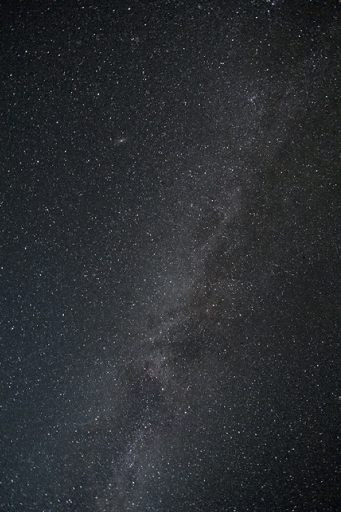 Milky Way galaxy 2