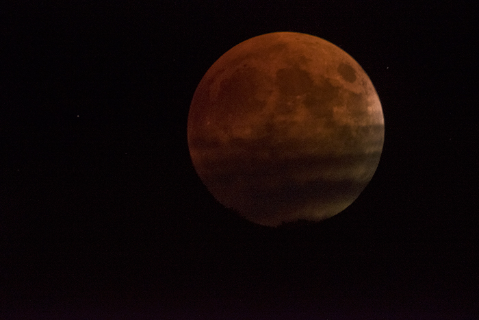blood moon 2018 utah - photo #41