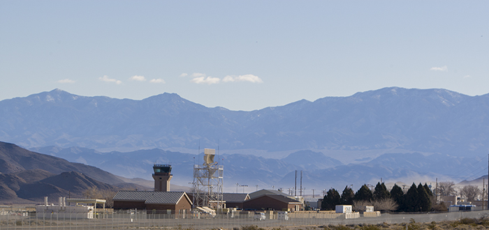 Creech AFB