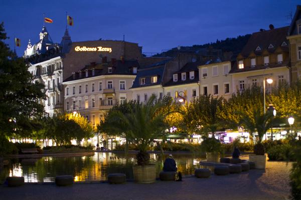 Leos In Baden Baden