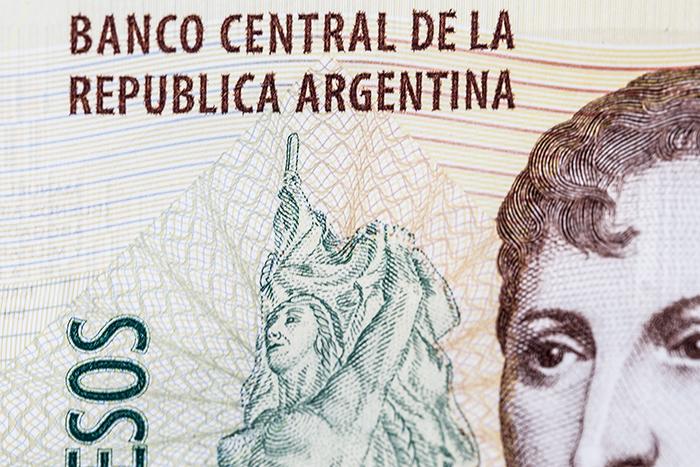 Banco de Argentina