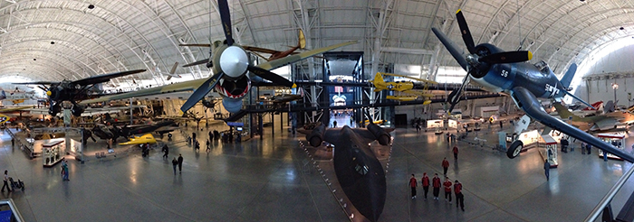 Air and Space Museum_