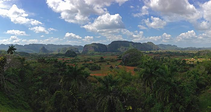 Vinales panorama_