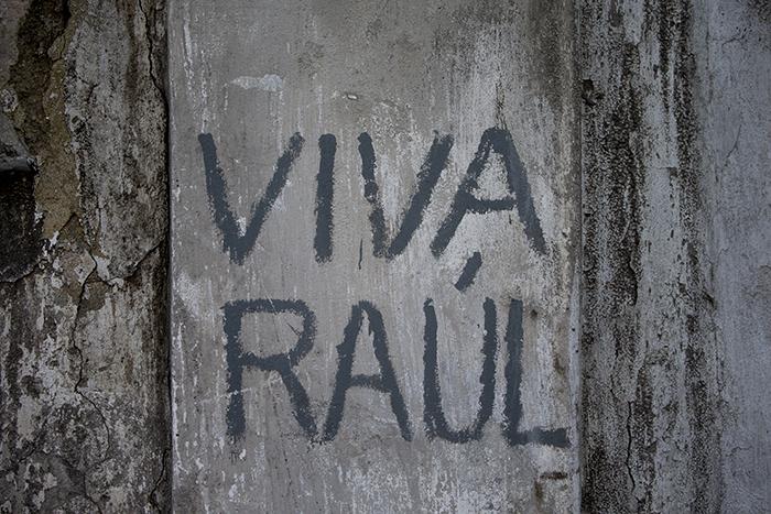 Viva Raul