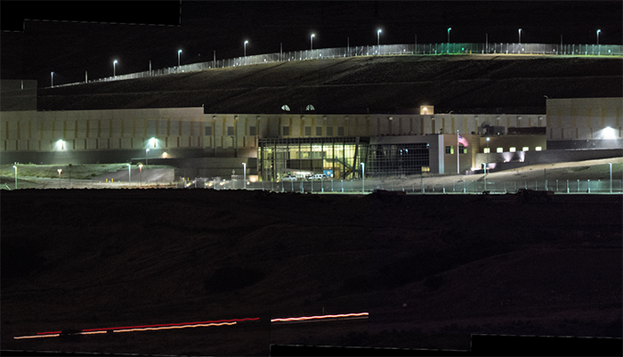 NSA facility crop