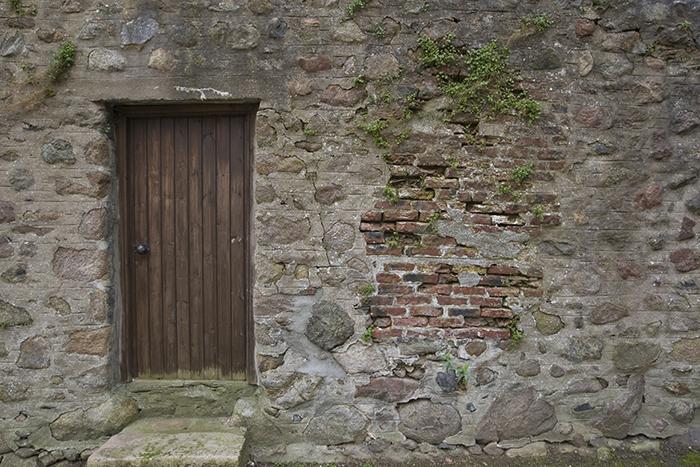 Aberdeen Door