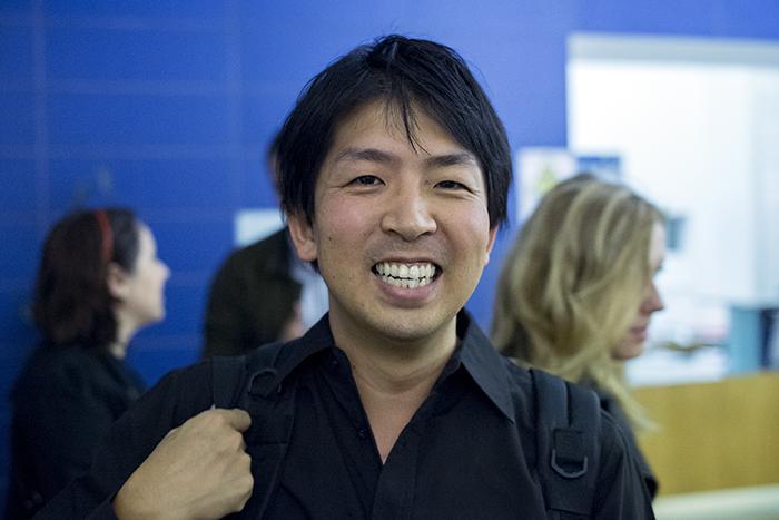 Keitaro So