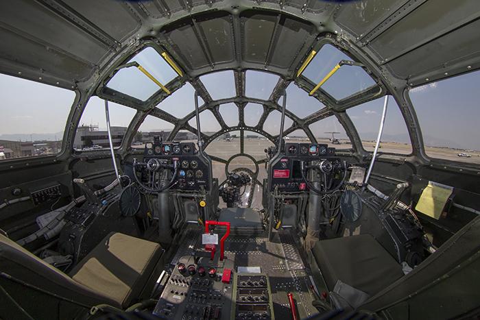 B29 Cockpit_700
