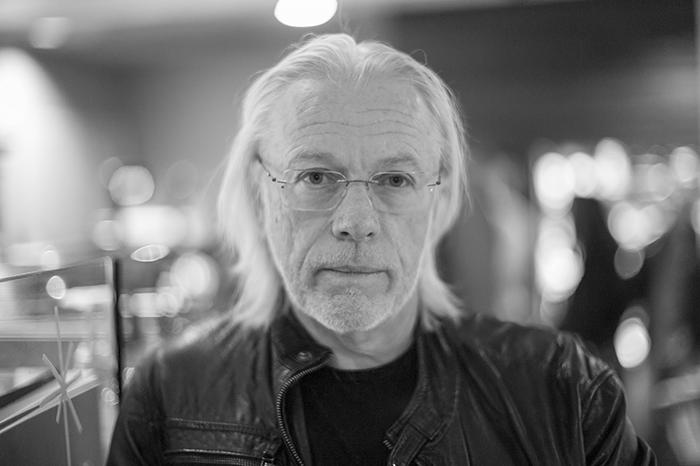 Portrait Robert Marc