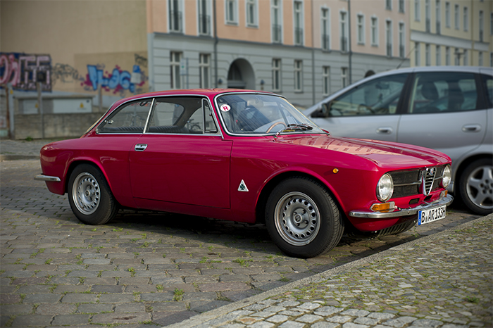 Alfa Romeo GT 1300