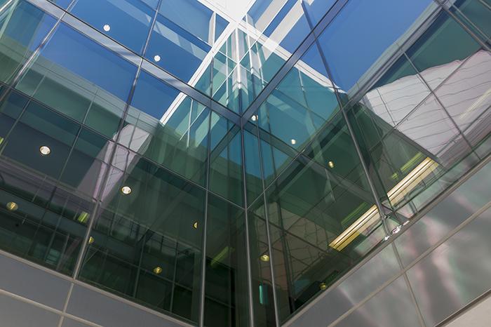 Sorensen Molecular Biology Building
