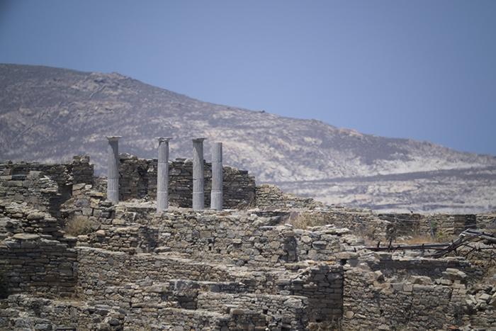 Delos ruins2