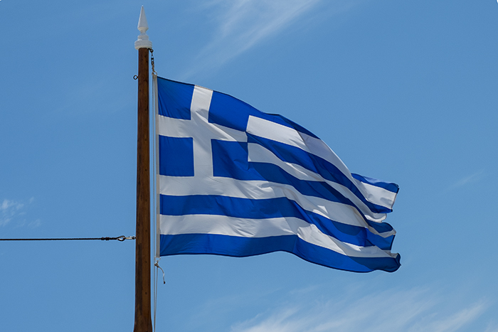 Greek Flag_