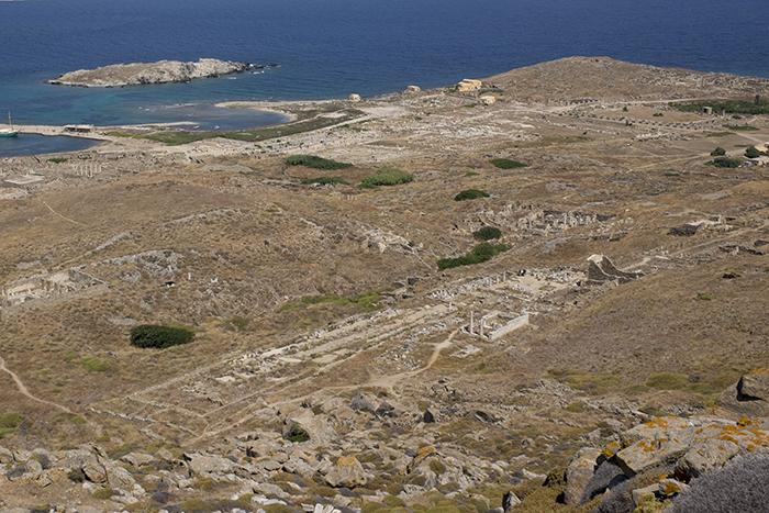 Hellenistic Delos