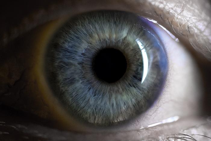 Blue Eye_