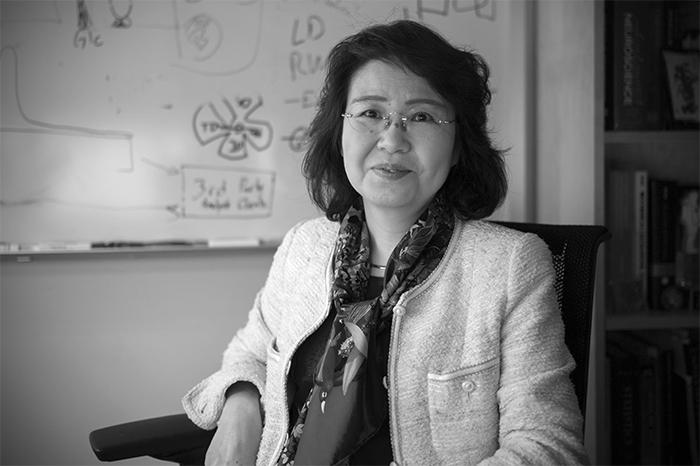 Hiroko Terasaki