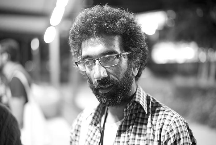 Bobby Kasthuri